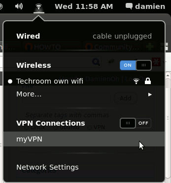 vpn-connect