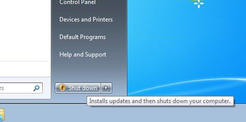 win7experience-shutdown-forced-update