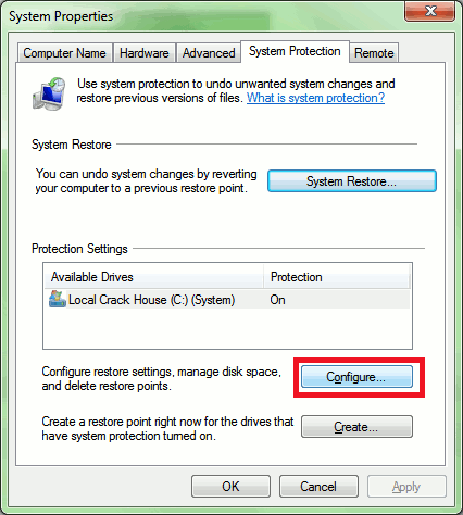 win7ssd-systemprotection