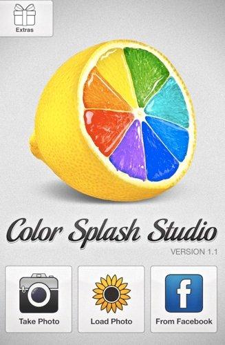 ColorSplash-Open