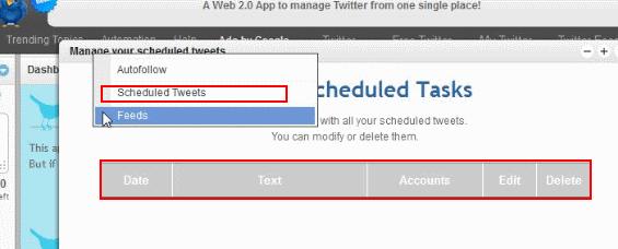 TweetPlace-scheduled-tweets