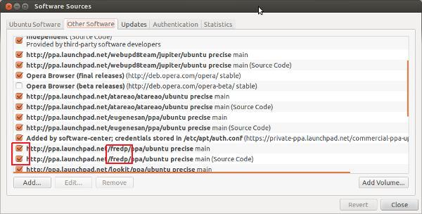 Ubuntu-Update-Error