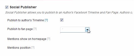 WP-Plugin-social-publishing