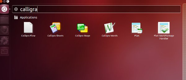 calligra-apps
