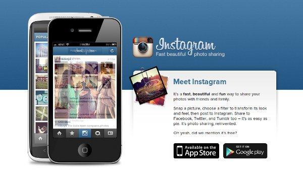instagram-homepage
