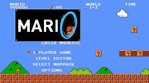 linux-games_mari0-menu
