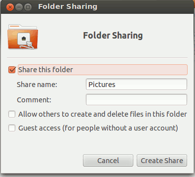 samba-nautilus-enable-sharing