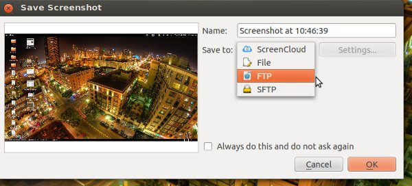 screencloud-save-screenshot