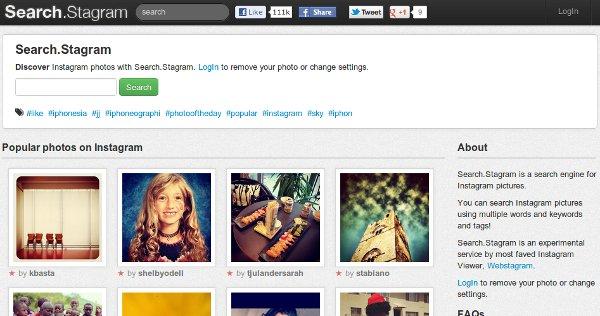 webstagram-search-stagram