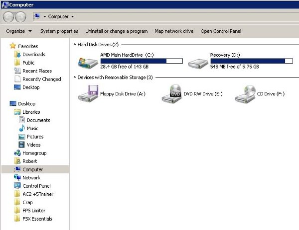 winhelp-recovery-partition