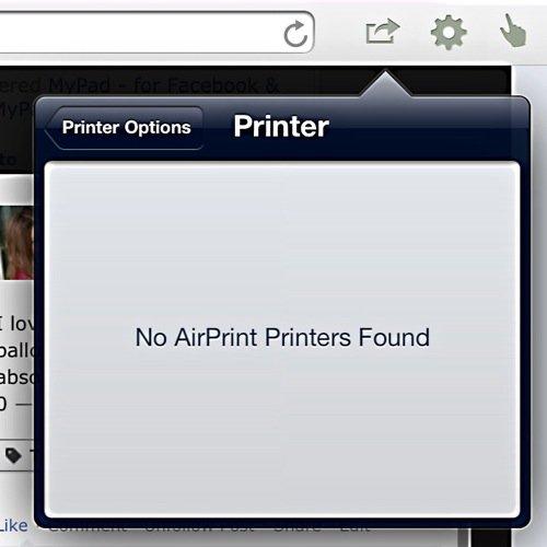 AirPrint-No
