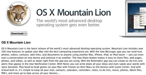 MountainLion-Download