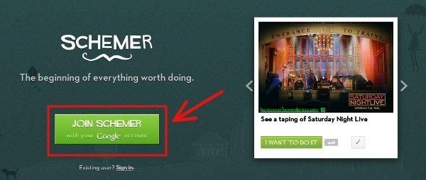 Schemer-join