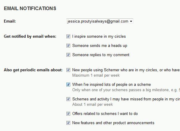 Schemer-email
