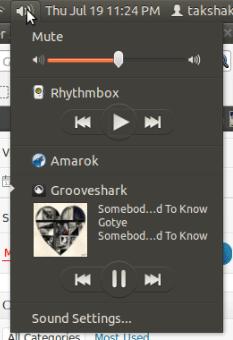 Ubuntu-Web-App-Grooveshark