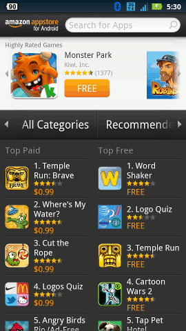 android-questions-amazon-app-store