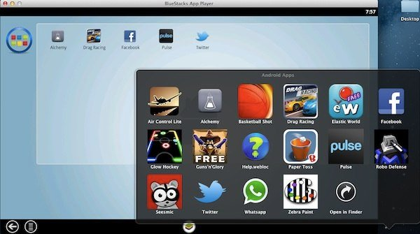 How to Use Android Apps On Mac: A Bluestacks Overview