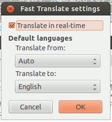 firefox-fast-translate-settings
