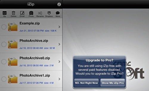 iZip-Pro