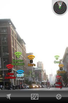 android-wifi-lookarator