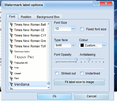 batchmarker-text-options