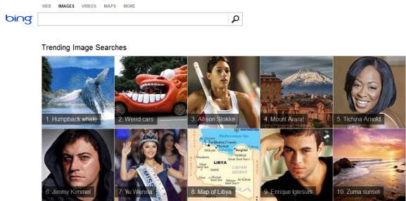 bing-image-search