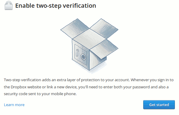 dropbox-enable-2step-verification