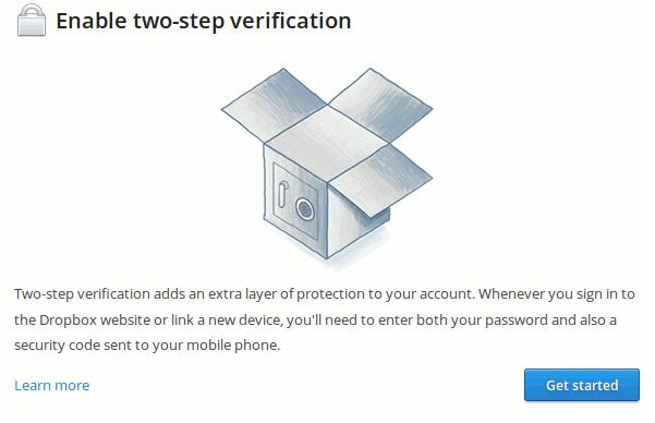 dropbox-enable-2step-verification