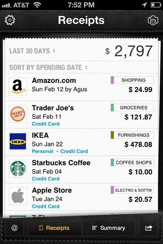 App-to-Manage-Money_Lemon-Wallet-receipts