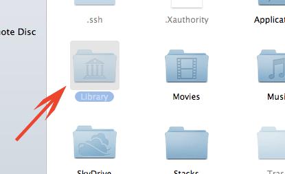 mac-library-folder