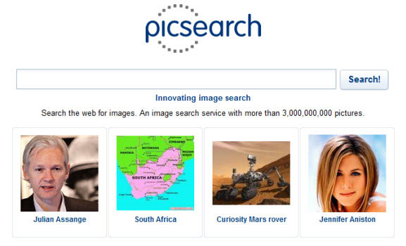 picsearch-image-search