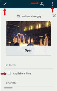 Google-Drive-Image-Preview