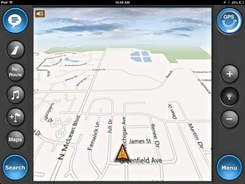 MapsApp-MotionX
