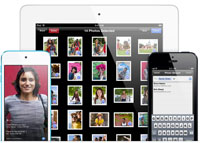 how to delete all photos from ipod touch 6