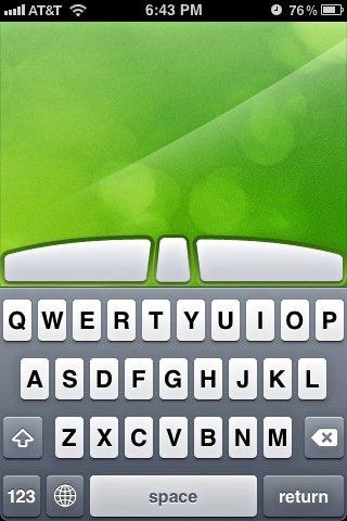 RemoteMouse-Keyboard