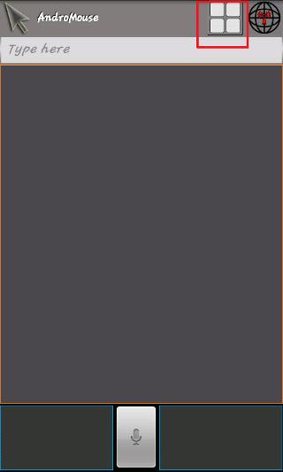 Ubuntu-AndroMouse-Touchpad