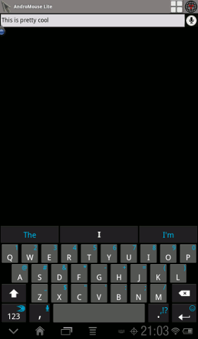andromouse-keyboard