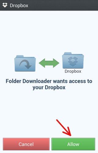 dropbox-folder-download-allow-access