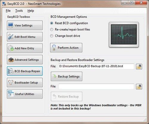 easybcd-backup-repair