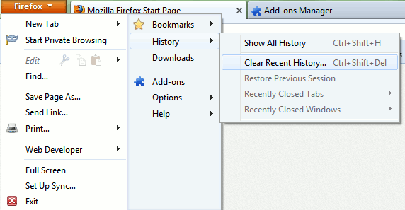 firefox-clear-recent-history