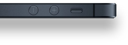 iPhone5_Thinnest
