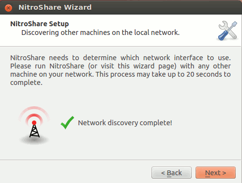 nitroshare-installation-discover-machine