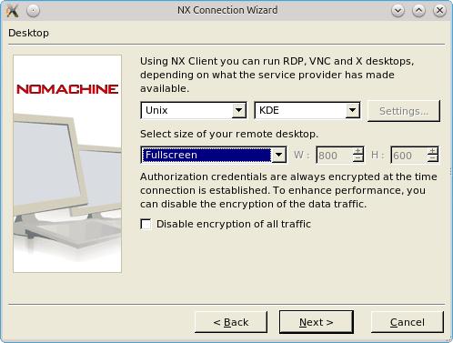 nomachinenx-connection