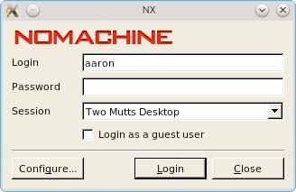 nomachinenx-login