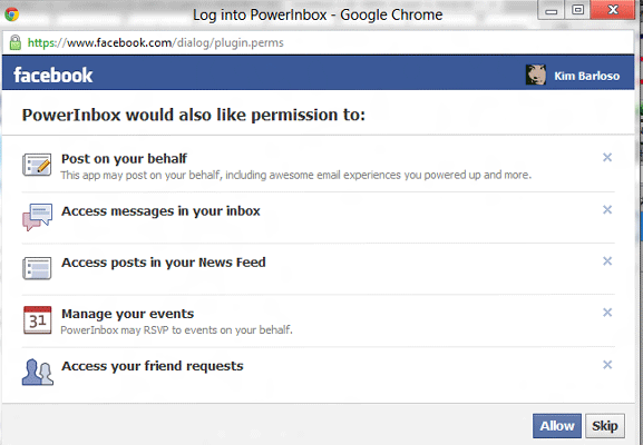 powerinbox-permissions