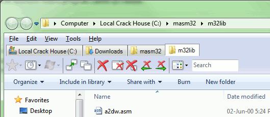 qttabbar-windows7-interface