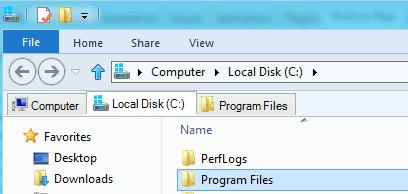 qttabbar-windows8-cdrive