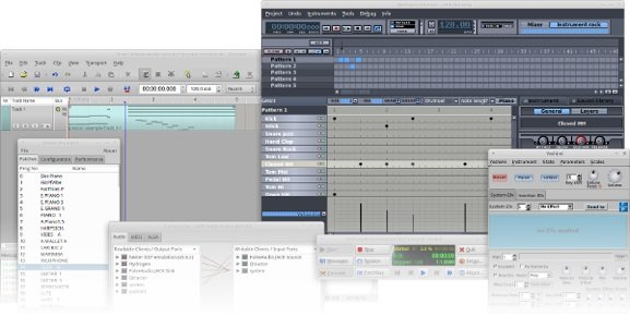 ubuntu-studio-audio