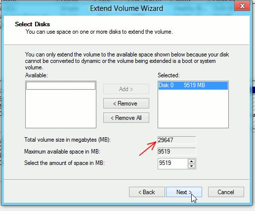 vbox-win8-add-space