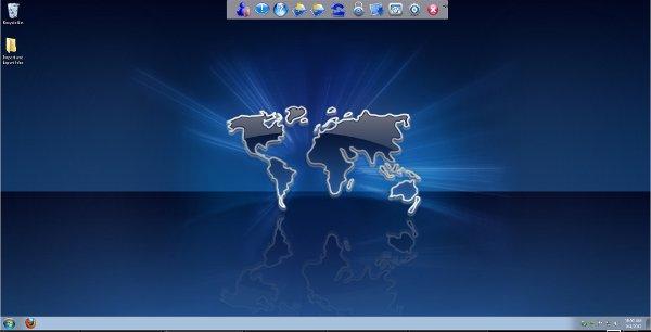 vos-desktop